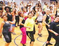 Zumbathon to support Enrichment Center