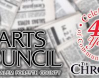 Arts Council announces 10 mini-grants