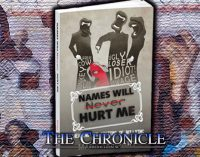 Adult victim of bullying helps others on road to recovery in his new book