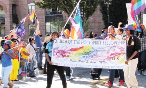 Pride Winston-Salem prepares for festival in historic year