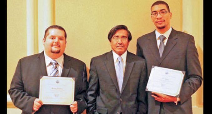 A&T student wins NSF contest