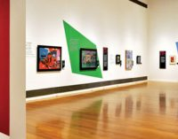 Bearden exhibit leads to wider community discussion