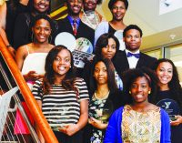 YMCA group holds gala to recognize achievers