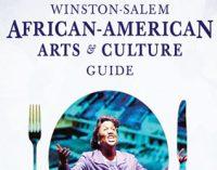 New W-S black visitors' guide debuts