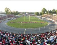 City to address parking issues at Bowman Gray Stadium