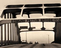 Letters to the Editor: Selma, Israel