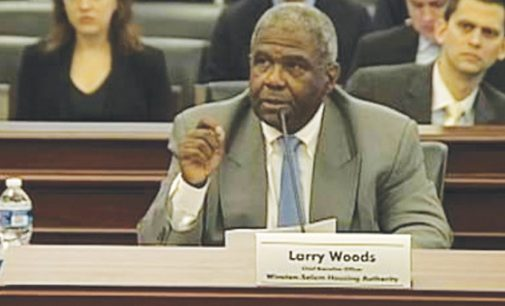 CEO of Winston-Salem Housing Authority testifies on Capitol Hill