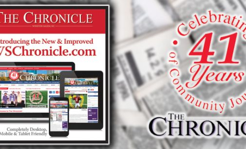 The Chronicle to launch new website on April 28th