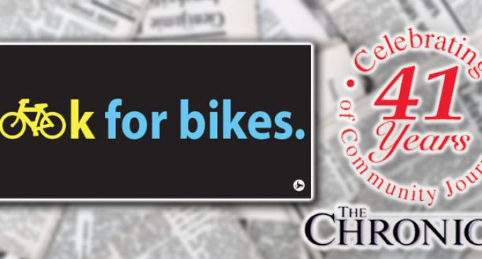 DOT Campaign to Promote Bicycle and Pedestrian Safety