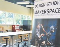 Center for Design Innovation opens new  facility to public