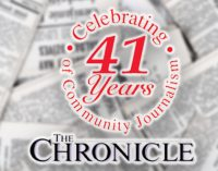 Chronicle wins N.C. Press Association awards