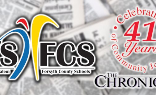 WS/FCS names leadership for Cook Literacy Model School