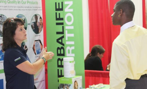 WSSU gives students a head start on careers