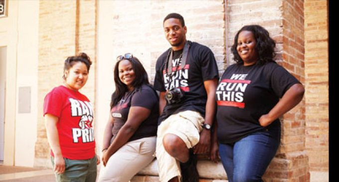 WSSU students get real-world experience in Italy