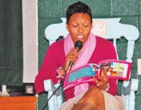 Teacher's book helps children understand cancer