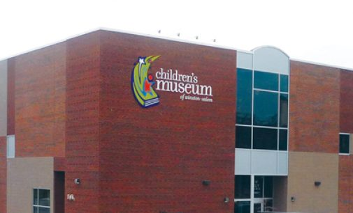 Children's Museum celebrating 10th anniversary