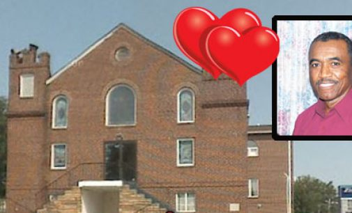 Church to host Valentine's program