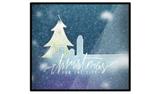 Annual citywide Christmas party is Friday