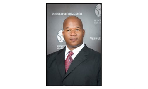 KIENUS BOULWARE NAMED 9TH HEAD FOOTBALL COACH IN WSSU HISTORY