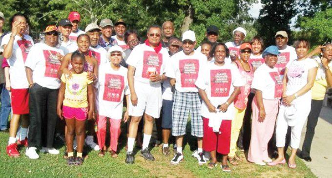 Hauser Williams Russell descendants celebrates 100th family reunion