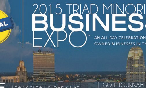 Business Expo brings together entrepreneurs and families