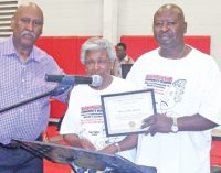 Happy Hill Garden Reunion celebrates 22nd year