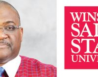 WSSU director of health and safety presents at seminar