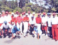 Winston Lake Senior Golf Association still carrying on a tradition