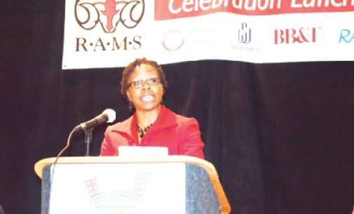 CIAA commissioner impressed by Rams' achievements