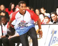 ESPN to air Chris Paul's  annual bowling fundraiser