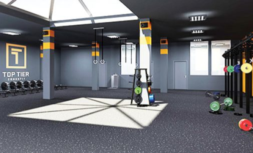 Speciality gym opening downtown