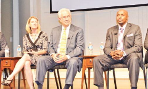 Panel tackles charters and vouchers
