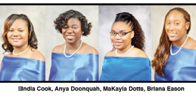 Sorority to present debutantes
