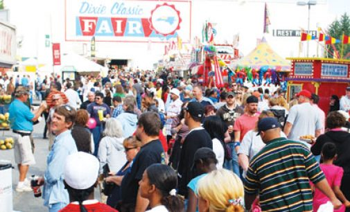 Advance Dixie Classic Fair tickets now available