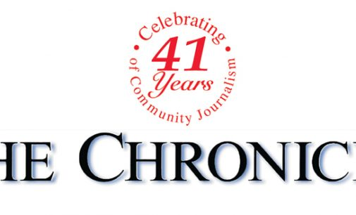 After 41 years, The Chronicle is still much needed