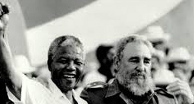 Commentary: Black and African lives have always mattered in Castro's Cuba