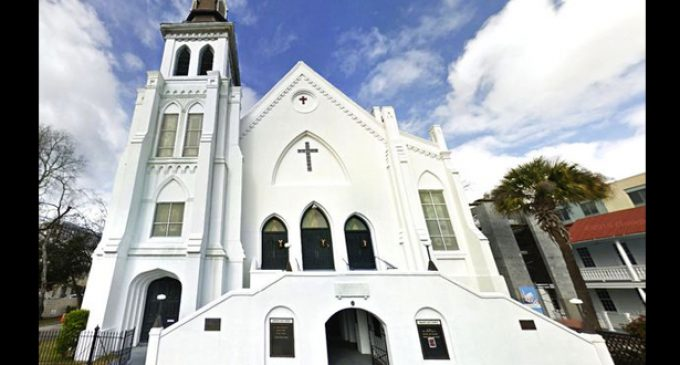 Commentary: America, what  do we do after Charleston?