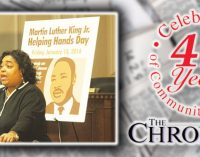 Editorial: Keep helping community after MLK Jr. Day service