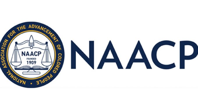 Editorial: Support NAACP in trial, rally in full force
