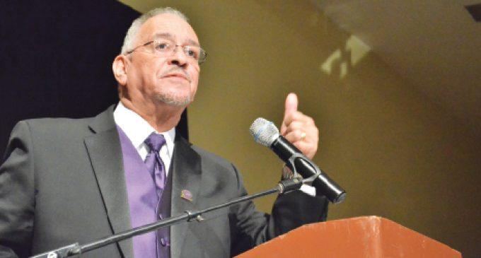 Editorial: Criticism of President  still taboo