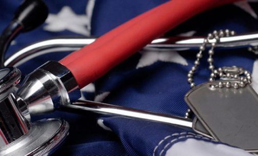 FORUM: Honor our veterans by expanding Medicaid