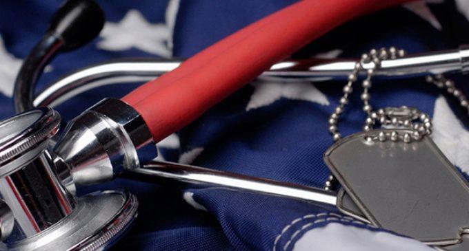 Veterans nursing home breaks ground in Kernersville