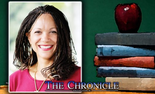 Melissa Harris-Perry to be WSSU's 2016 commencement speaker