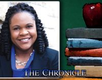 Theologian to deliver Livingstone College commencement address