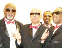 Gospel legends performing at SECCA