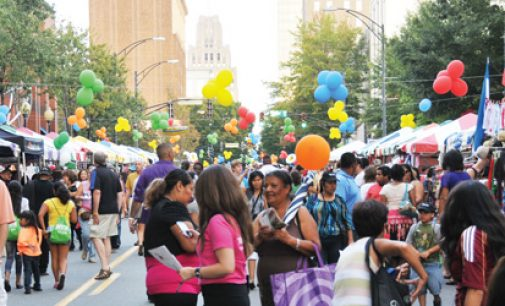 Hispanic League prepares for 23rd annual Fiesta