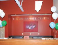 Enterprise Center to hold Open House