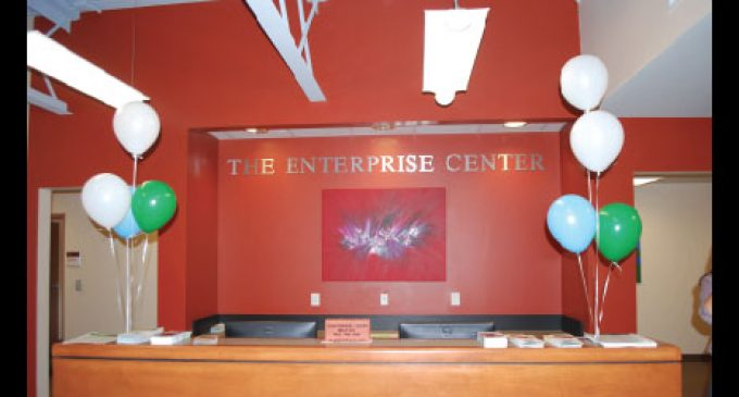 Enterprise Center to hold Open House