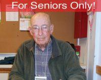 For Seniors Only! Attitudes on Gratitude Senior Spotlight Testimonials