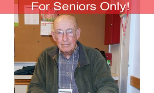 For Seniors Only! Attitudes on Gratitude Senior Spotlight Testimonials